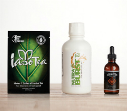 Total Life Changes Nutrition