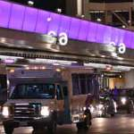 Allow Extra Time if Traveling to LAX