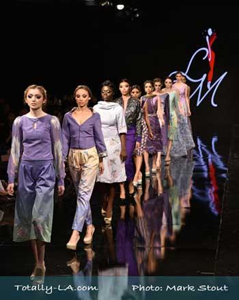 Palm springs fashion week