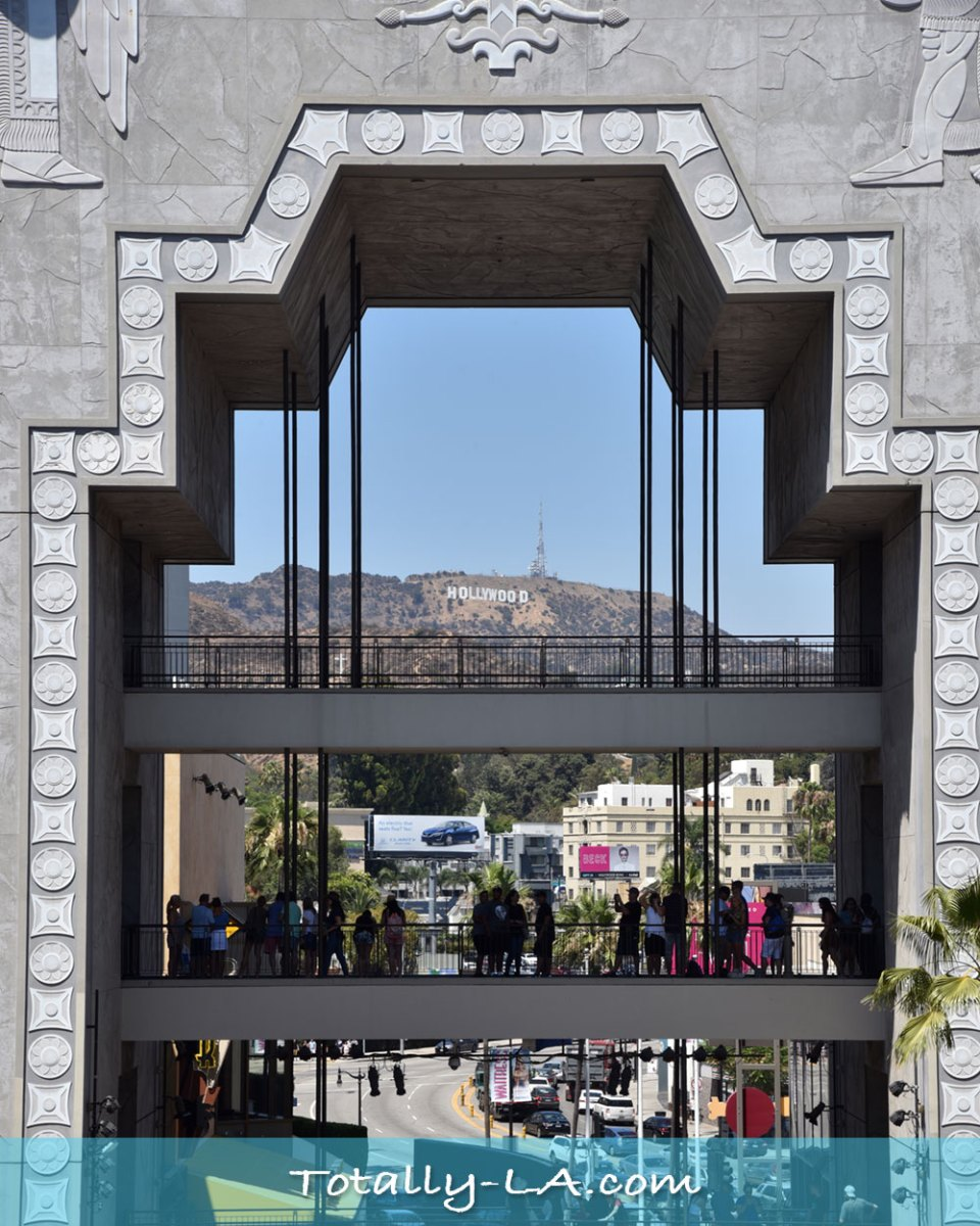 Hollywood Highland Center