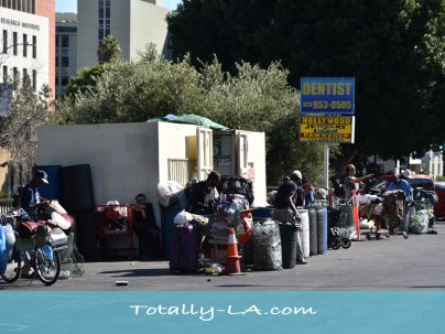 Failed LA Recycling Program