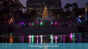 LA Christmas