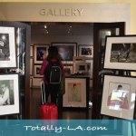 Morrison Hotel Art Gallery