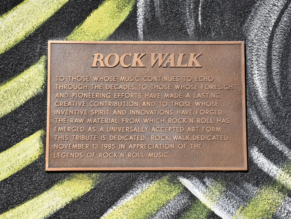 rockwalk