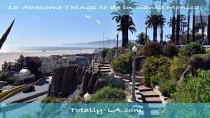 LA Travel Guides