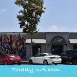 LA Celebrity Spotting
