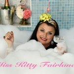 Comedy: Miss Kitty Fairlane Sings Fever