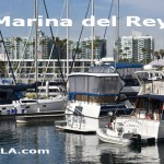 Marina del Rey California – Video