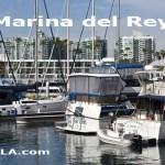 Marina del Rey California – Video
