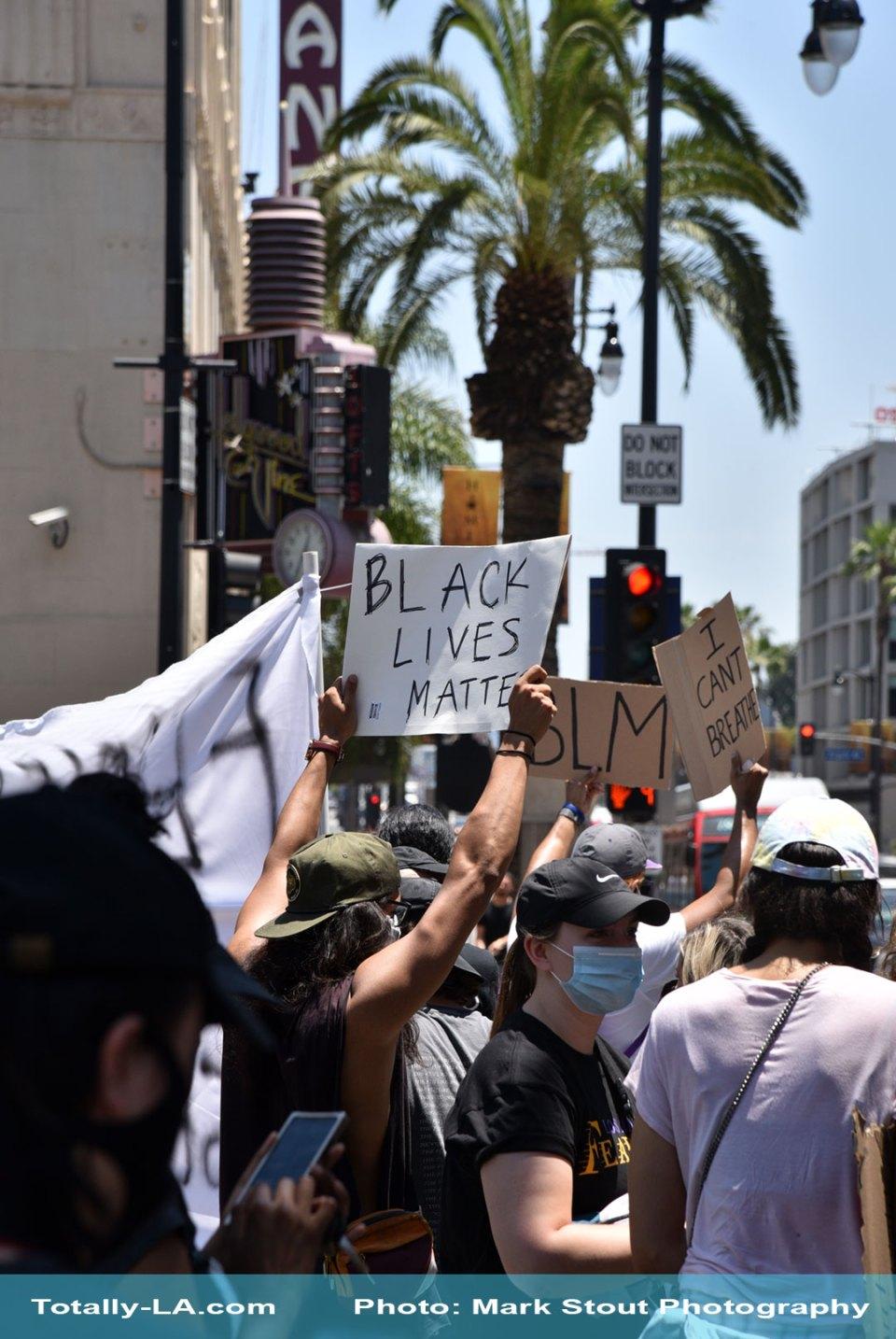 Gorge Floyd Protests