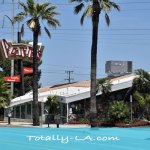 LA Landmarks: The Space Age Googie Style Architecture of Pann's Restaurant