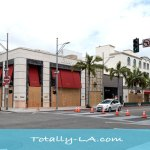 Rodeo Drive: Back From the Ashes