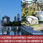 Echo Park Homeless