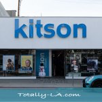 Kitson's Window Display Slams Pelosi, Newsom, Garcetti, Hunter Biden and More as Hypocrites