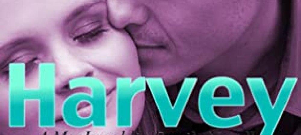 Review: Harvey by Krystal Shannan