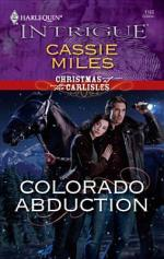 Review:  Colorado Abduction by Cassie Miles