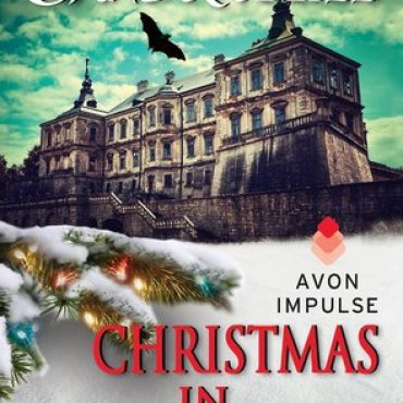 Review: Christmas in Transylvania by Sandra Hill