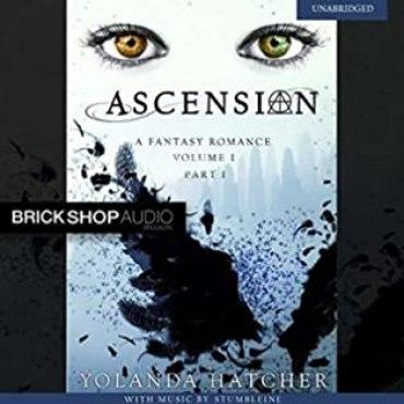 Review: Ascension by Yolanda Hatcher
