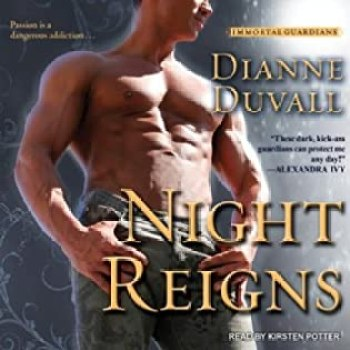 ?Review: Night Reigns by Dianne Duvall