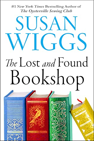 Review: The Lost and Found Bookshop by Susan Wiggs