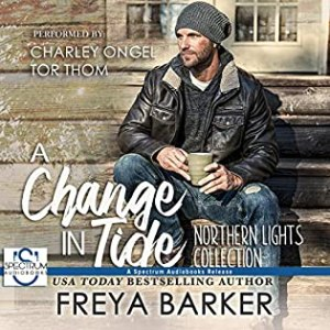 🎧Review: A Change in Tide by Freya Barker🎧