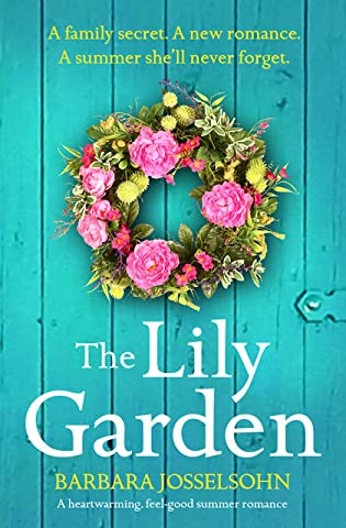 ?Review: The Lily Garden by Barbara Josselsohn
