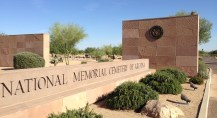 National Memorial Cemetary A