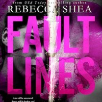 'Fault Lines' by Rebecca Shea — Review