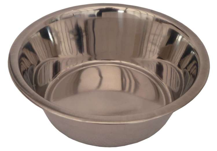 Bathing dusting bowl Product Shot small pet care