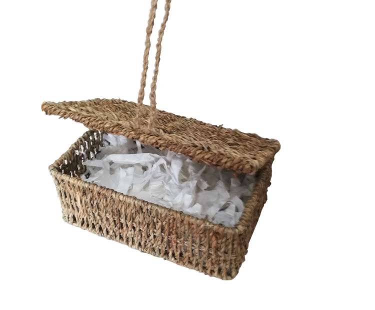 Chewbasket nesting box Product Shot