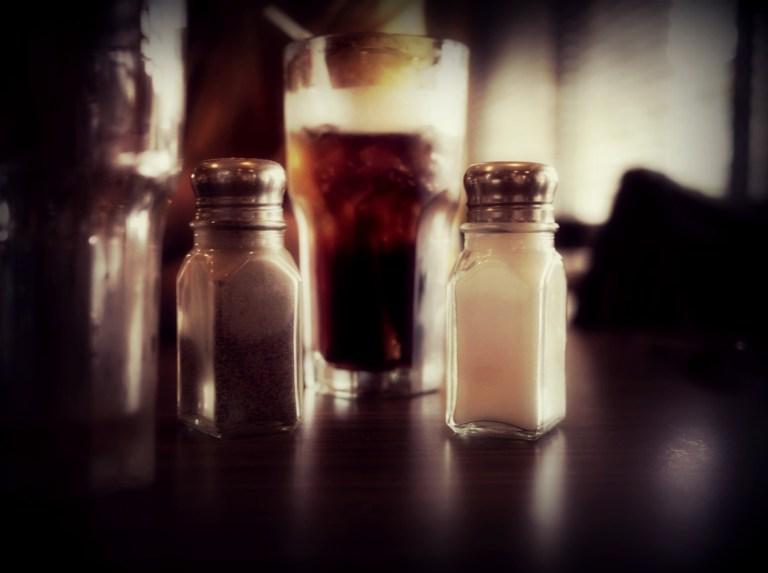 Salt n' Peppa