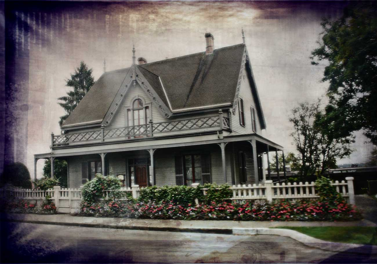 House – the movie