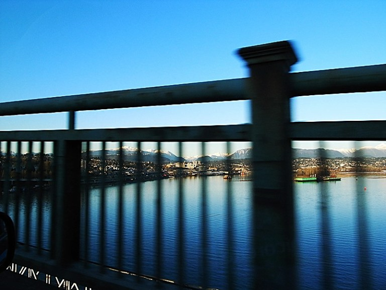 On the Bridge