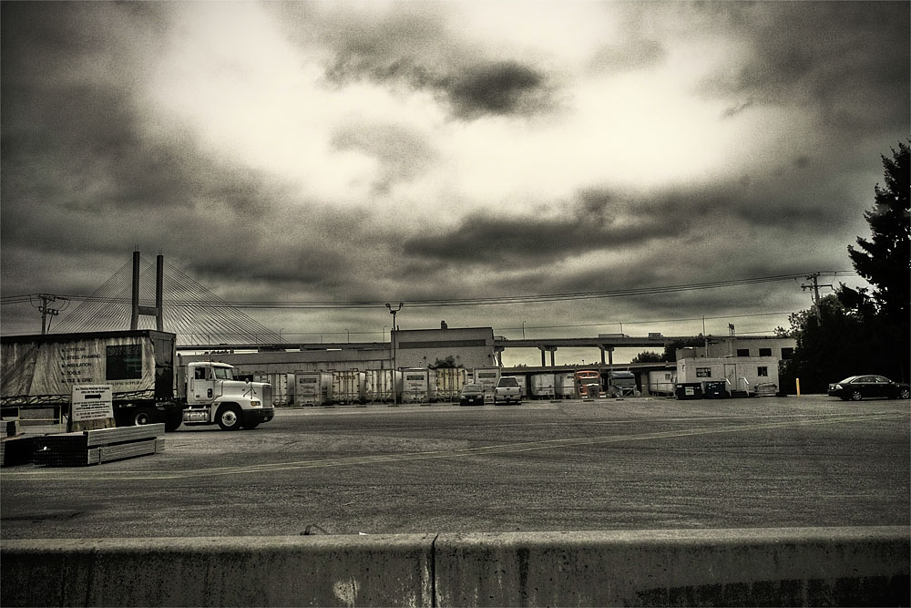 Industry Scape
