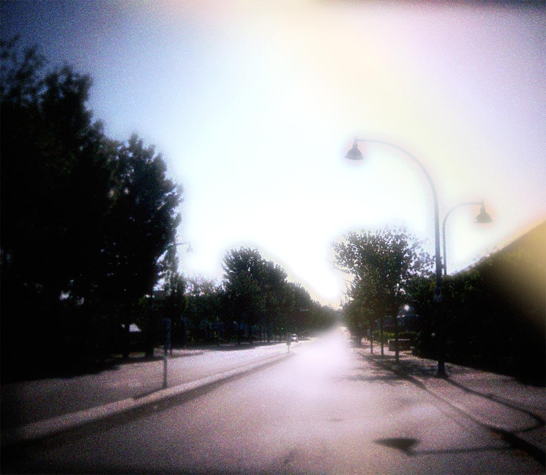Blvd of Broken Dreams