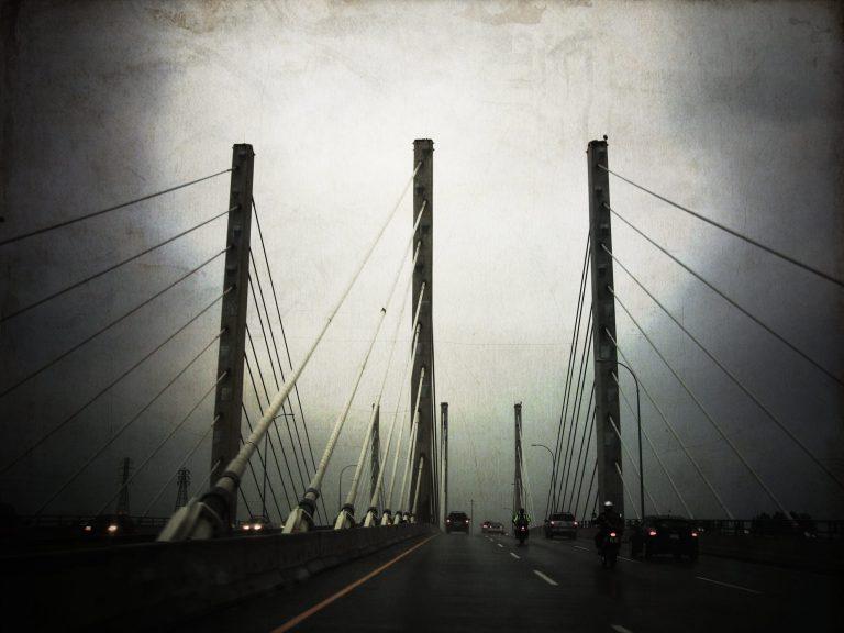 We'll Cross That Bridge When…