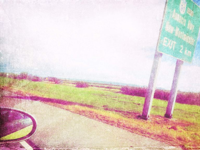 Signposts!