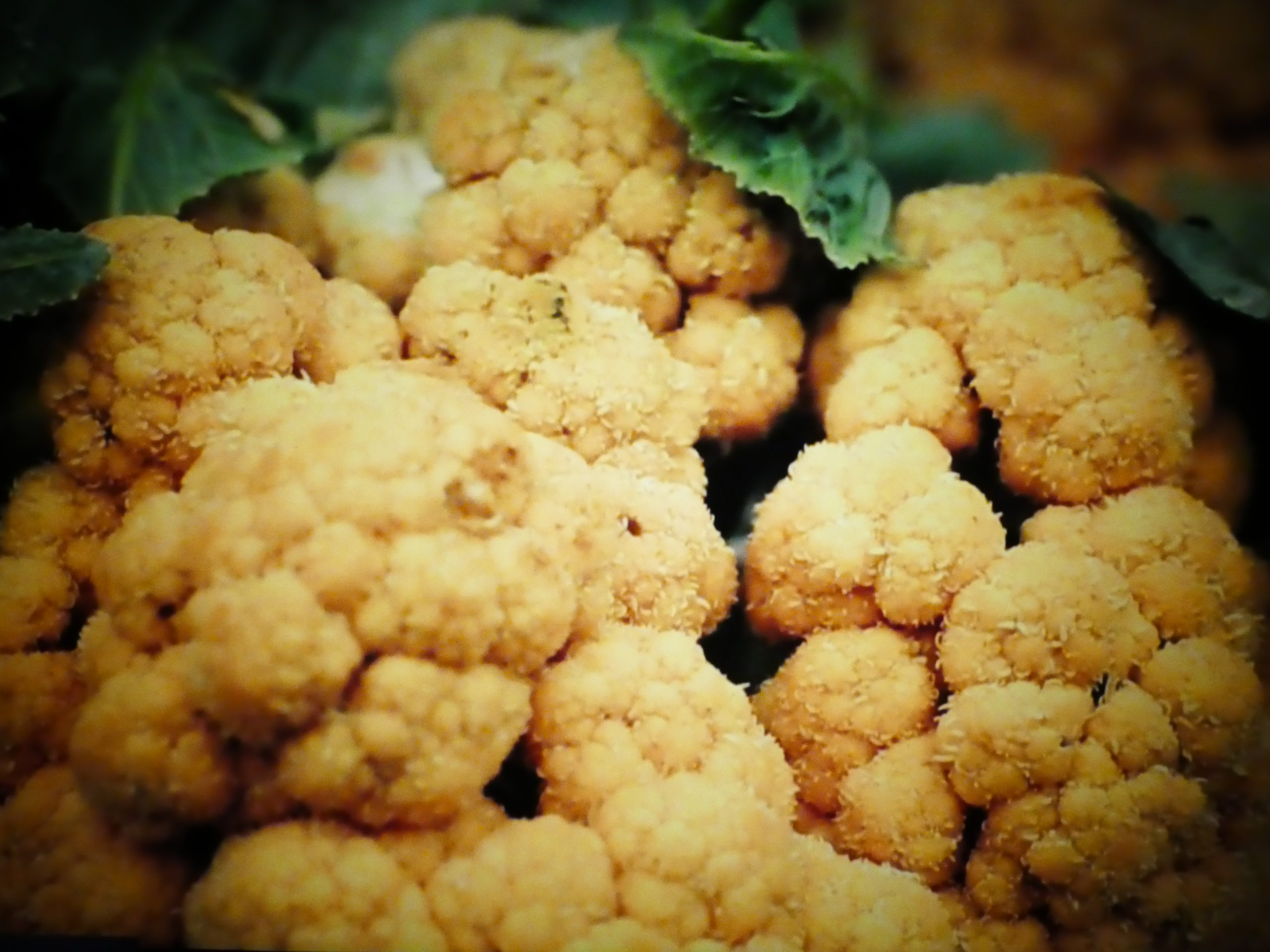 Cauliflower of Courtesy