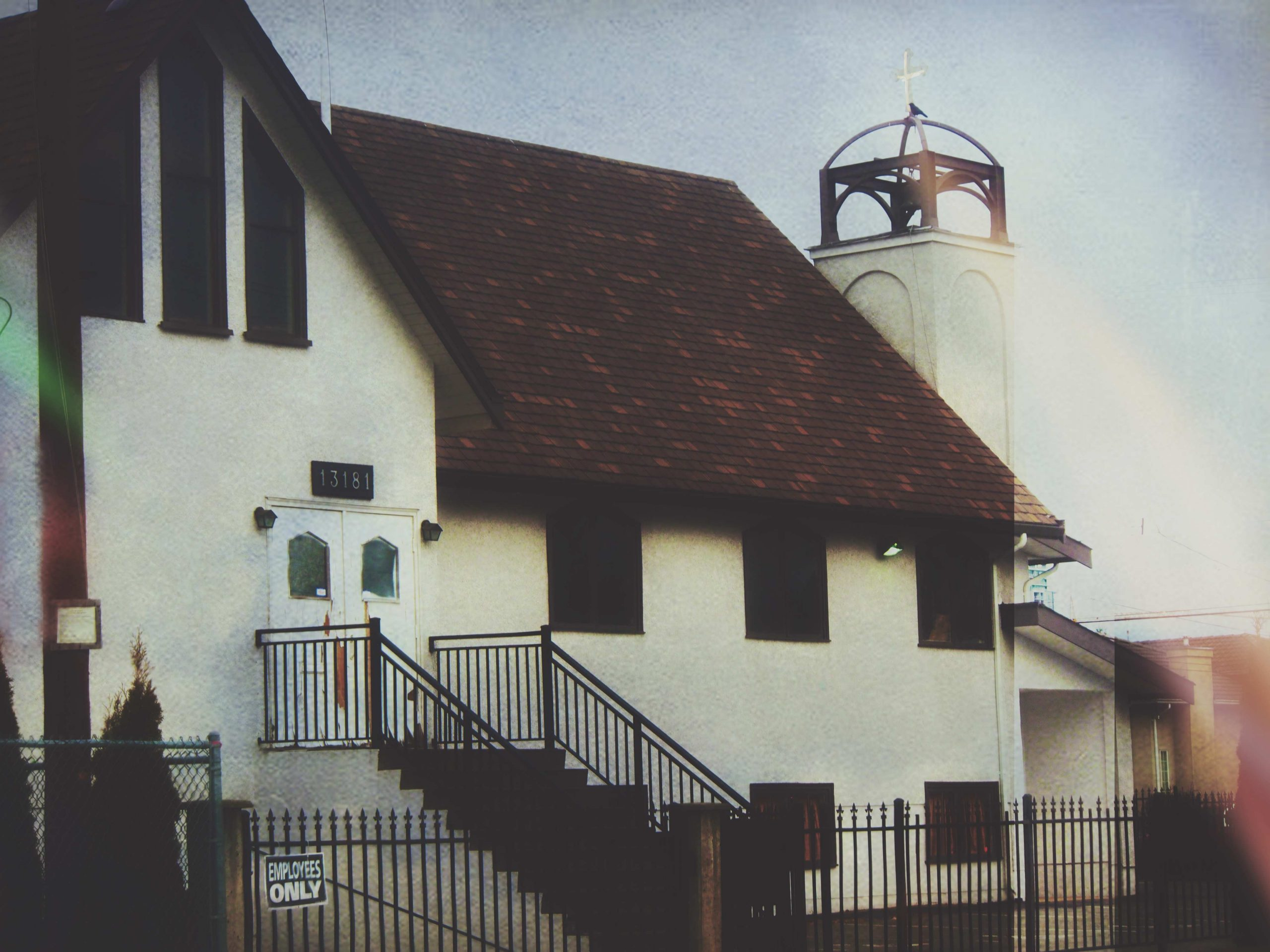 The Church Song