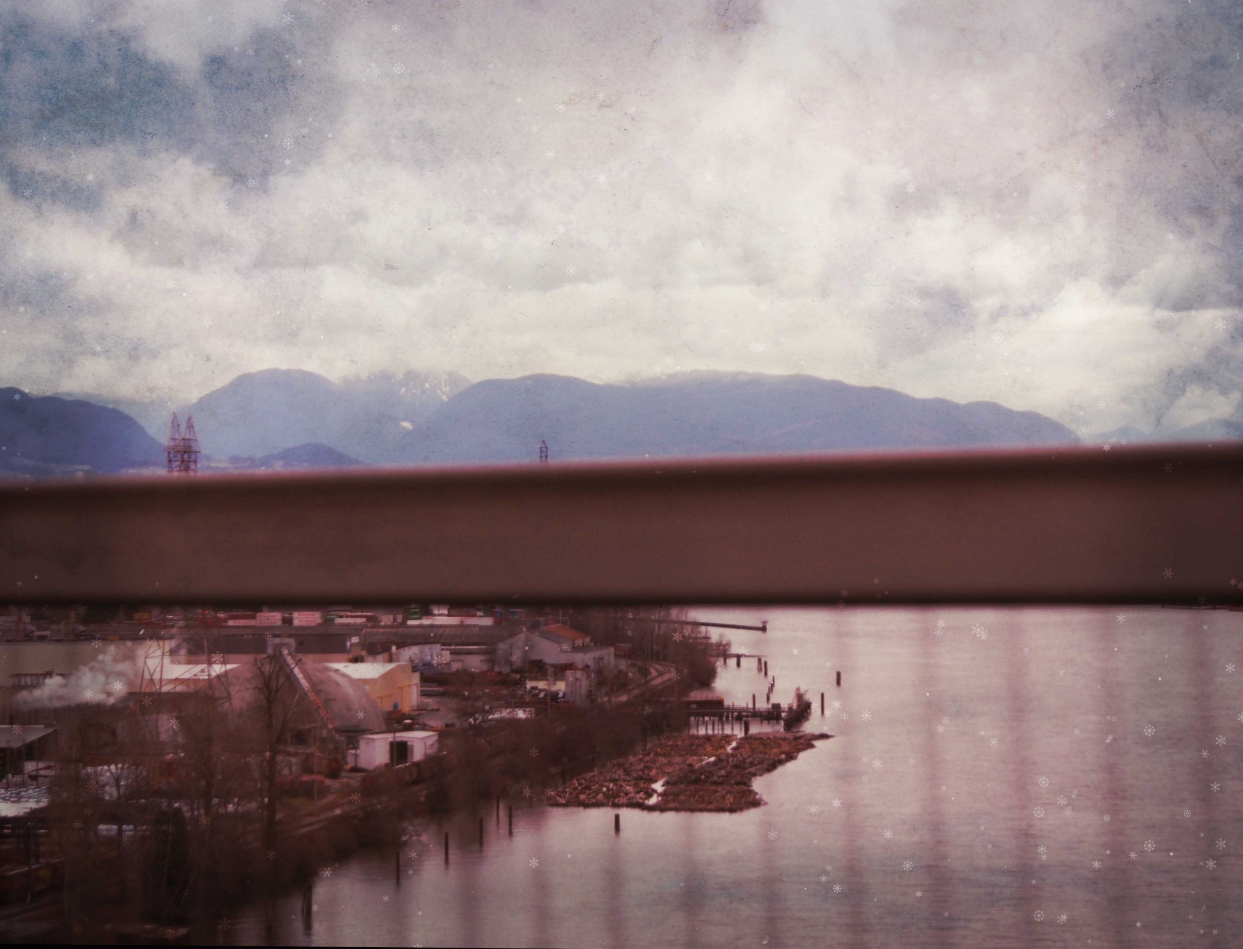 Like a Bridge…