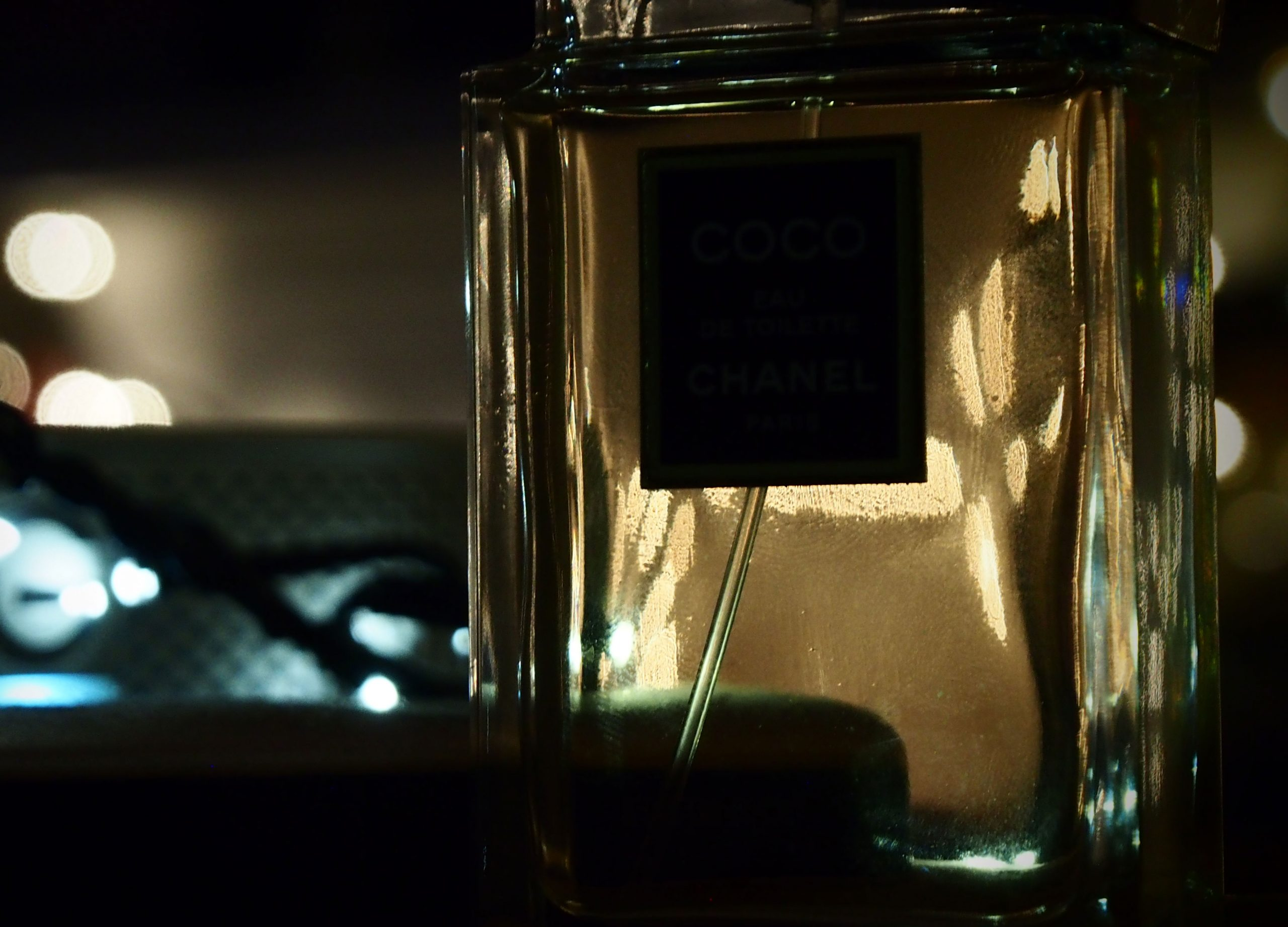 Chanel, Nuit