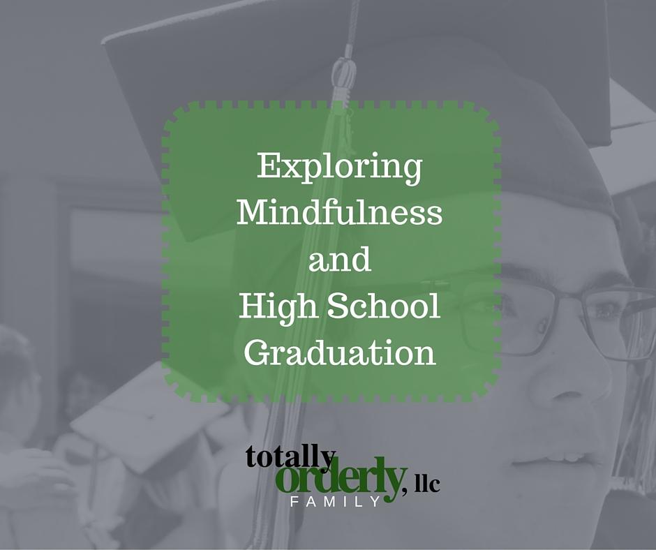 Exploring Mindfulness and High School Graduation
