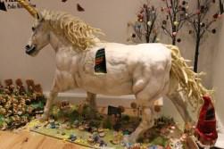 Totally Sugar - Baketopia - Unicorn