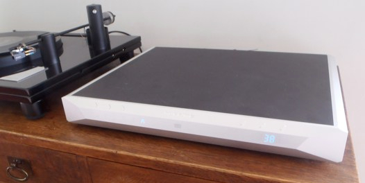 NuPrime IDA16 integrated amplifier at Totally Wired