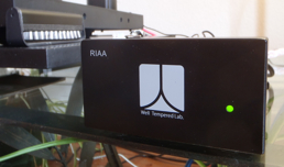 Well Tempered RIAA Phono Stage @totallywirednz