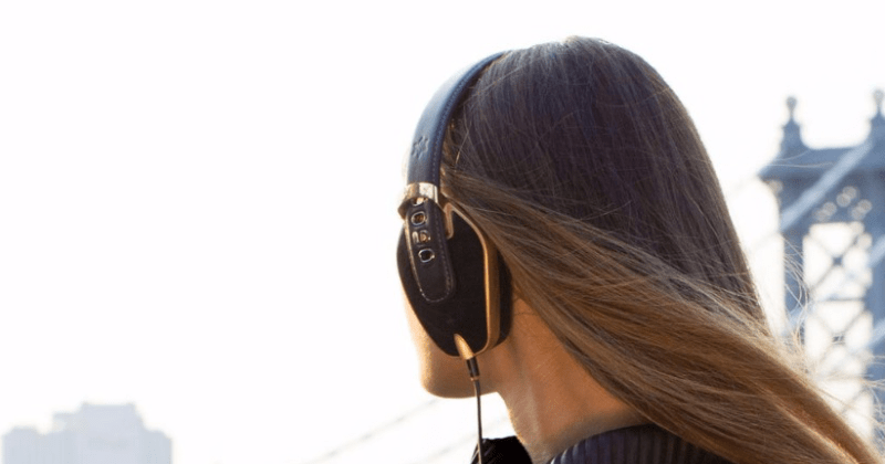Pryma headphone by Sonus faber from Totally Wired