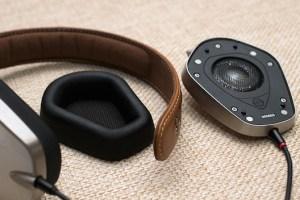 Pryma headphone