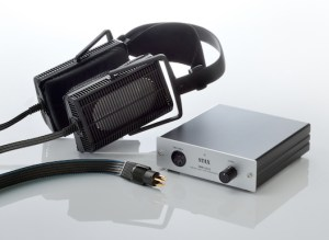 STAX SRS-3100 system Headphone System from Totally Wired