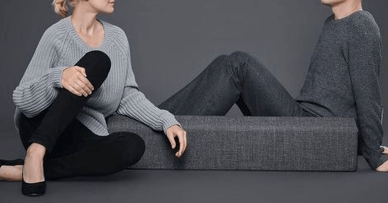 Vifa Stockholm in Anthracite Grey at Totally Wired