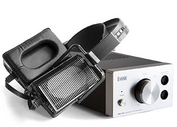 Stax SRS 5100 Headphone system at Totally Wired